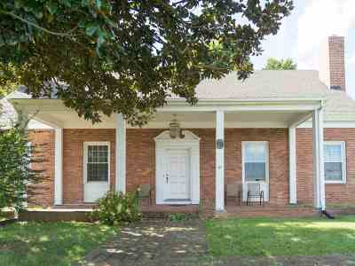 Harrisonburg Single Family Home For Sale: 111 Garbers Church Rd