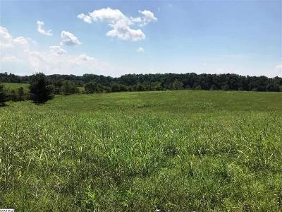 Verona Lots & Land For Sale: 580 Rifes Ford Rd