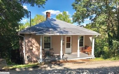 Staunton Single Family Home For Sale