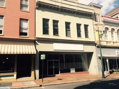 Commercial For Sale: 5 E Beverley St