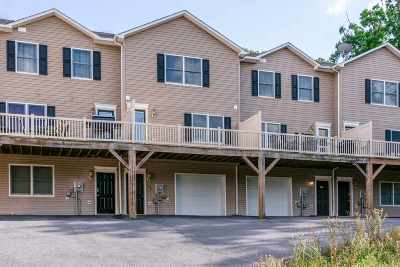 McGaheysville Townhome For Sale: 3695 Killy Ct