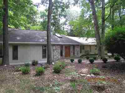 Rockingham County Single Family Home For Sale: 168 Kaylor Cir