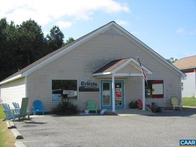 Commercial For Sale: 16474 General Puller Hwy