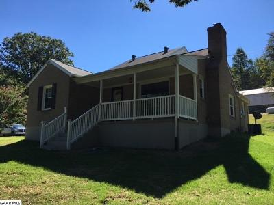 Augusta County Single Family Home For Sale: 679 Calf Mountain Rd