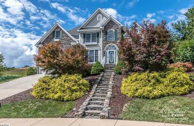 Fishersville Single Family Home For Sale: 30 Whirlwind Ct
