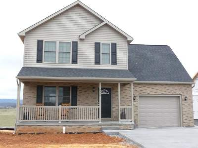 Broadway Single Family Home For Sale: 3530 Majestic Cir