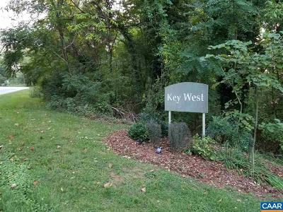 Charlottesville Lots & Land For Sale: Stony Point Rd