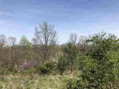 Staunton Lots & Land For Sale: 3423 Morris Mill Rd