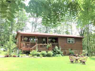 Shenandoah County Single Family Home For Sale: 702 Grandstaff Ln