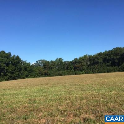 Lots & Land For Sale: Tbd Reas Ford Rd