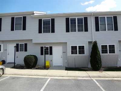 Harrisonburg Rental For Rent: 2442 Millwood Loop