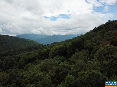 Nelson County Lots & Land For Sale: Lot 8 Chicken Hollow Ln