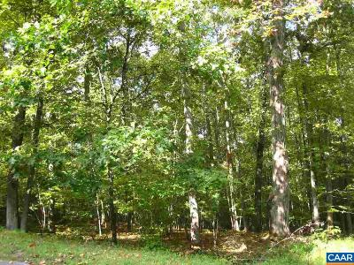 Nelson County Lots & Land For Sale: 111 Ironwood Ln