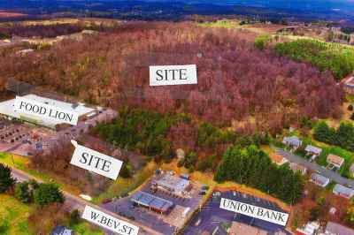 Staunton Lots & Land For Sale: 2311 W Beverley St