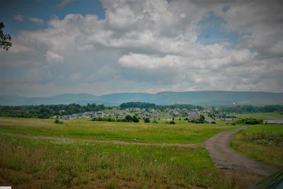 Waynesboro Lots & Land For Sale: Lot 1 Jocelyn Ln