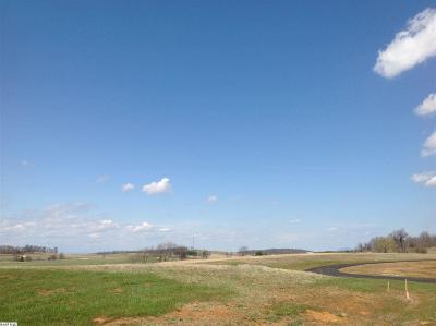 Waynesboro Lots & Land For Sale: Lot 14 Jocelyn Ln