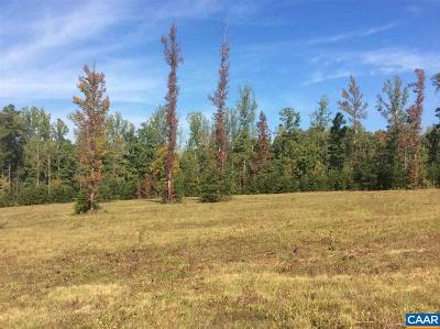 Lots & Land For Sale: Byrd Mill Rd