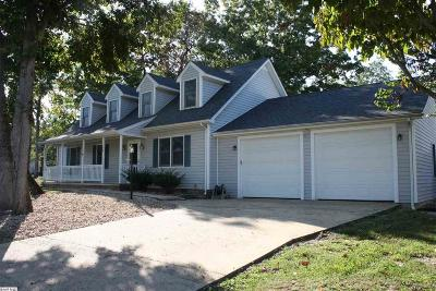 Single Family Home For Sale: 189 Forest Dr