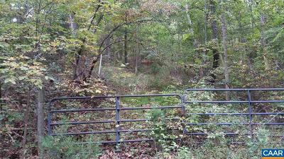 Lots & Land For Sale: Old Lynchburg Rd