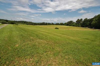 Lots & Land For Sale: Lot 10 Welsh Run Rd