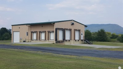 Commercial For Sale: 1067 Industrial Park Rd