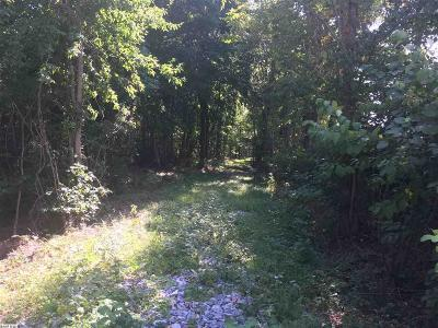 Augusta County Lots & Land For Sale: Old B And O Rd