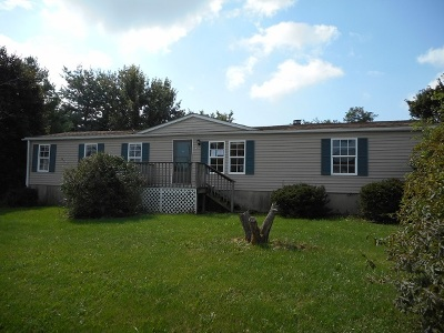 Waynesboro Single Family Home For Sale: 12 Patriot Dr