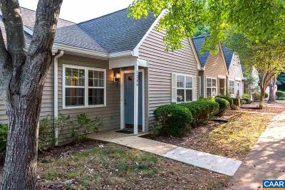 Townhome For Sale: 1244 Gazebo Ct