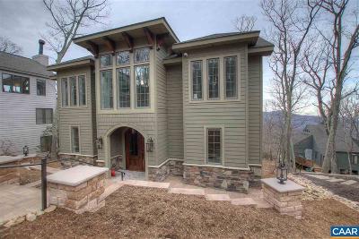 Single Family Home For Sale: 93 Tyro Ln
