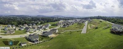 Fishersville Lots & Land For Sale: Lot 127 Barren Ridge Rd