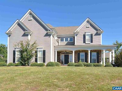 Single Family Home For Sale: 5340 Raven Stone Rd