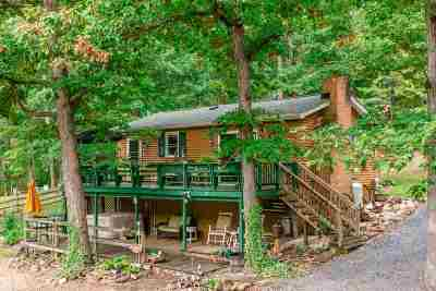 Rockingham County Single Family Home For Sale: Runions Creek Rd
