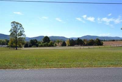 Elkton Lots & Land For Sale: Monger Hill Rd