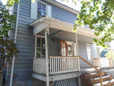 Elkton Single Family Home For Sale: 140 North St