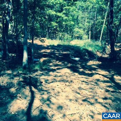 Lots & Land For Sale: 87 Ac. Damon Rd