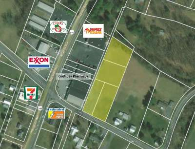 Commercial For Sale: Tbd Augusta Ave