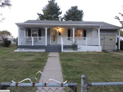 Waynesboro Single Family Home For Sale: 123 King Ave