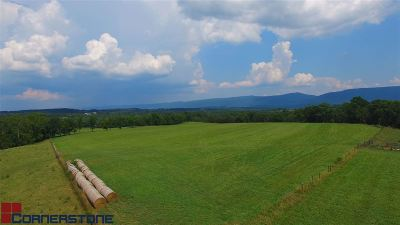 Shenandoah County Lots & Land For Sale: Swover Creek Rd