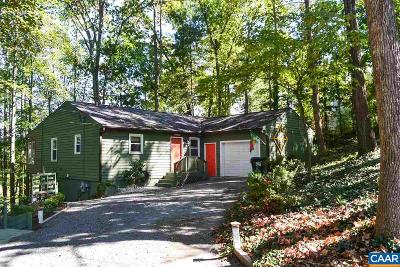 Single Family Home For Sale: 267 Westwood Rd