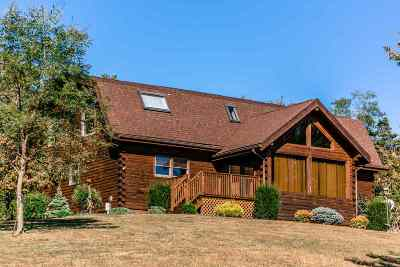 Single Family Home For Sale: 917 Roman Rd