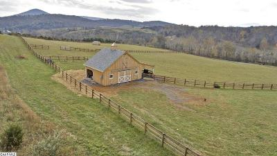 Lots & Land For Sale: 70 Thomas Rd