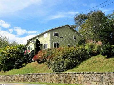 Staunton County Single Family Home For Sale: 528 Buttermilk Spring Rd