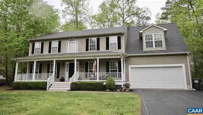 Single Family Home For Sale: 22 Kiowa Ln