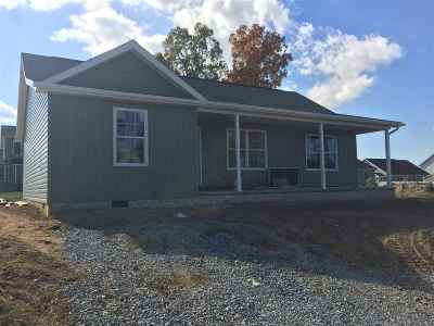 Rockingham County Single Family Home For Sale: 1449 Mandolin Ave
