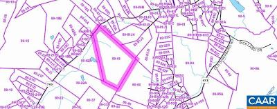 Charlottesville Lots & Land For Sale: 1685 Dudley Mountain Rd