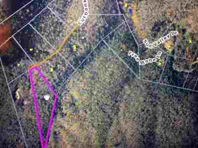 Elkton Lots & Land For Sale: Cutbank Ln
