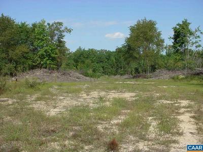 Buckingham County Lots & Land For Sale: Rock Island Rd