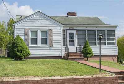 Single Family Home Sold: 310 Sunrise Ave