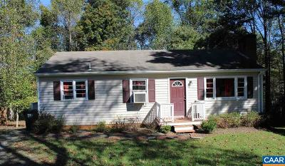 Greene County Single Family Home For Sale: 604 Locust Ln