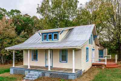 Rockingham County Single Family Home For Sale: 18499 Mt Pleasant Rd